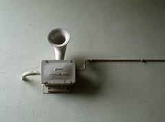 Lift Horn