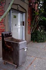 sidewalk fryer