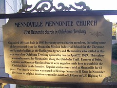 Mennoville Mennonite Church