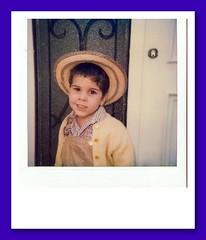 Happy Birthday Lil Lobo!