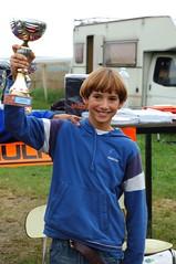 Miki, terzo classificato EG Cup Esperienza