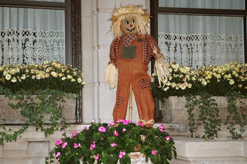 P. Slope Halloween