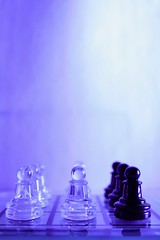 Cold Pawns