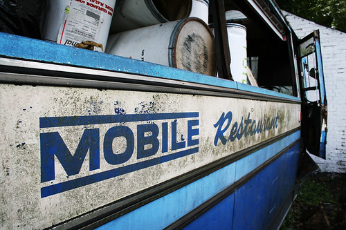 MobileRestaurant