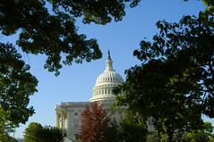 U.S. Capitol 19918