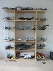 Part of my collection, photographed with my new camera :-) photo by Mad physicist