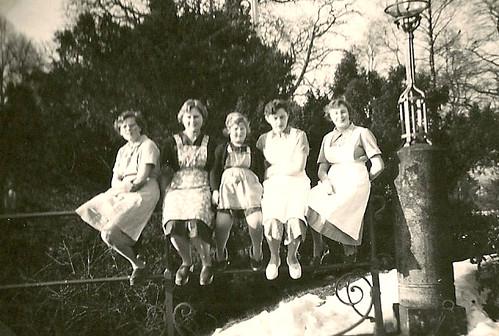 Vinteren 1955