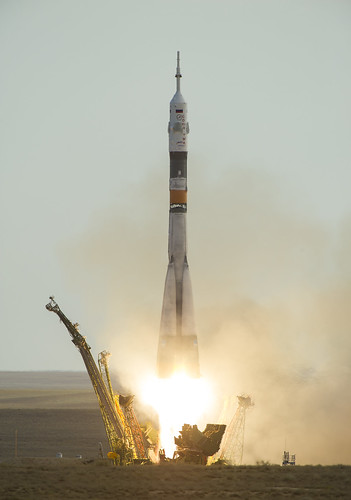 Expedition 32 Launch (201207150011HQ) photo by NASA HQ PHOTO
