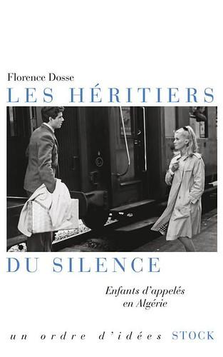 LES HERITIERS DU SILANCE - FLORANCE DOSSE