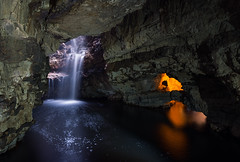 Smoo Cave photo by Philipp Klinger Photography