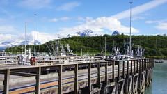 Downtown Valdez