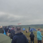 The red arrows take off<br/>14 Jul 2012