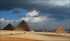 Pyramids 1 photo by Eloy Rodríguez (+ 2.700.000 Views - Thanks ¡)