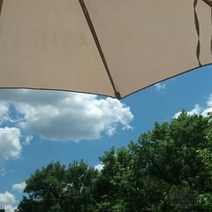 """176/366: """"Under the Umbrella"""" photo by Hepcat75"""