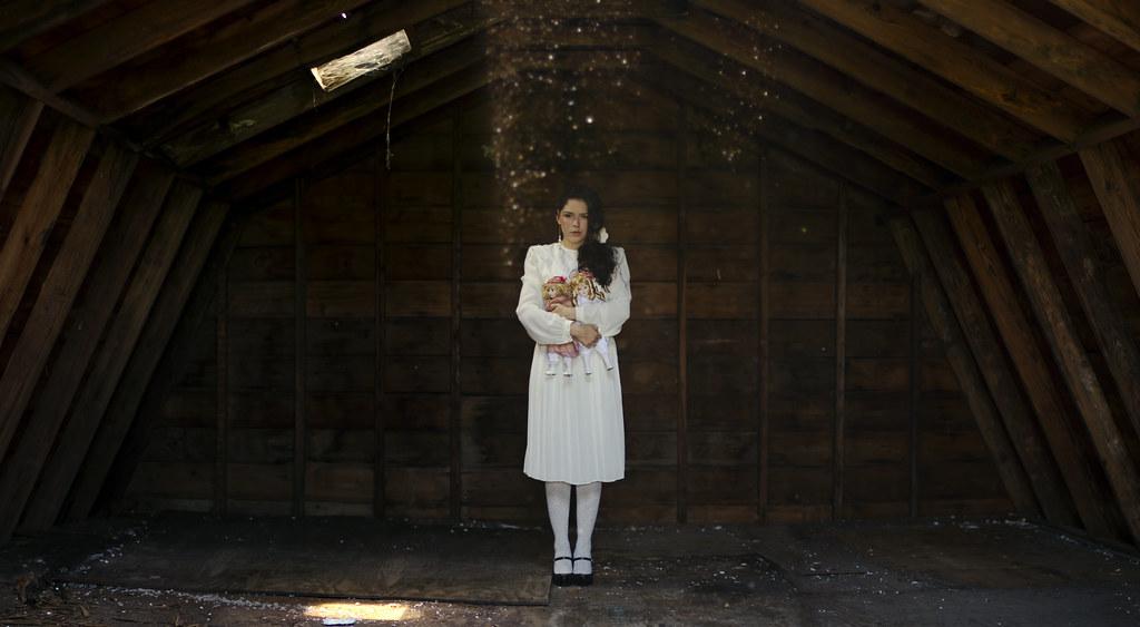 The Dollhouse photo by Omalix