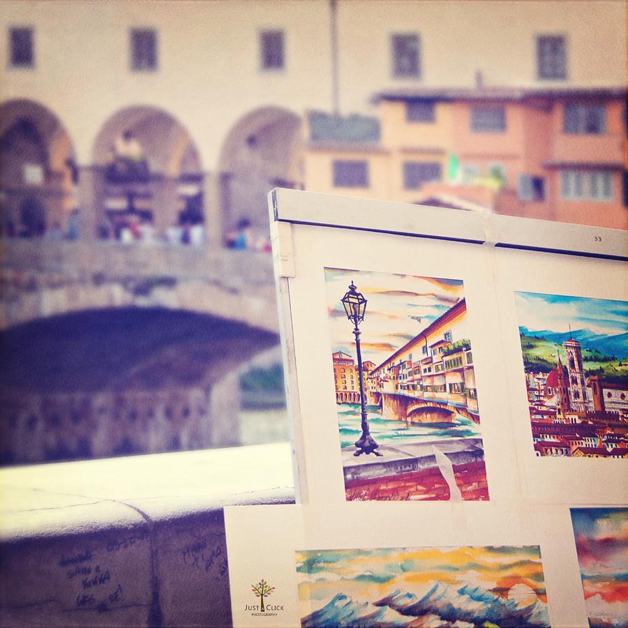 Arte a Firenze photo by Just a Click {♥ fotografie ♥}