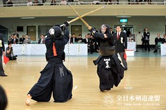 54th Kanto Corporations and Companies Kendo Tournament_021