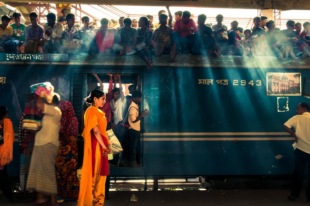 Waiting II photo by Neerod [ www.shahnewazkarim.com ]