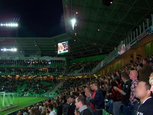 6990610496 a42e6718d5 FC Groningen   NAC Breda 1 1, 2 mei 2012
