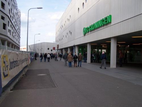 7120794539 8dc8bed29d FC Groningen   De Graafschap 1 1, 27 april 2012