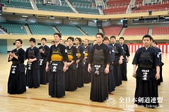 54th Kanto Corporations and Companies Kendo Tournament_026