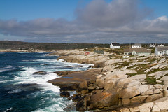 Peggy's Cove photo by Magnum_Dynalab (Mike)