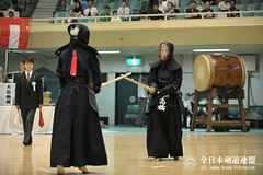 4th All Japan Interprefecture Ladies KENDO Championship_117
