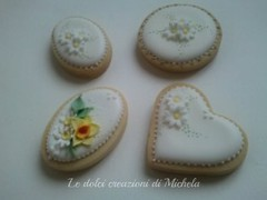 Biscotti decorati photo by Le dolci creazioni di Michela