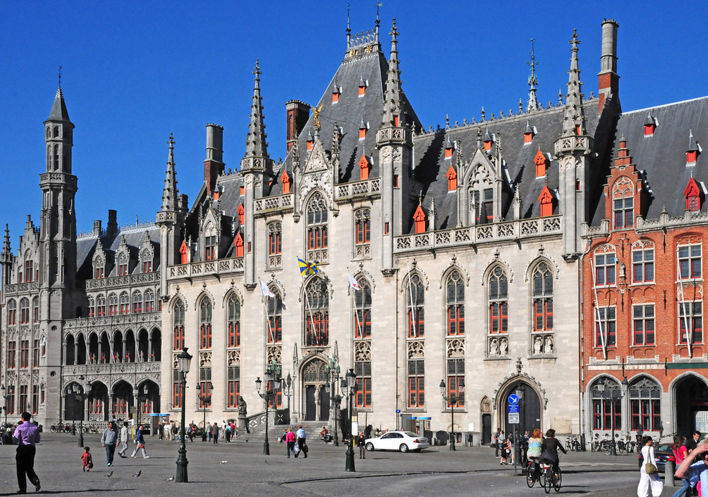 Bruges photo by Habub3