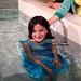 Easter 2012 - Special Baptism