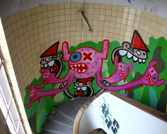 Ox-Alien & KBTR photo by lastplak_artworks