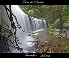 Presa del Pradillo  Explore photo by Carmen Q.1