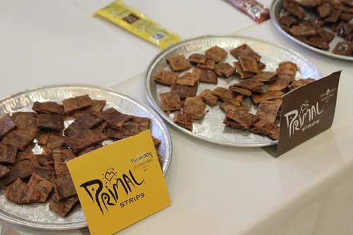 primal samples 4866