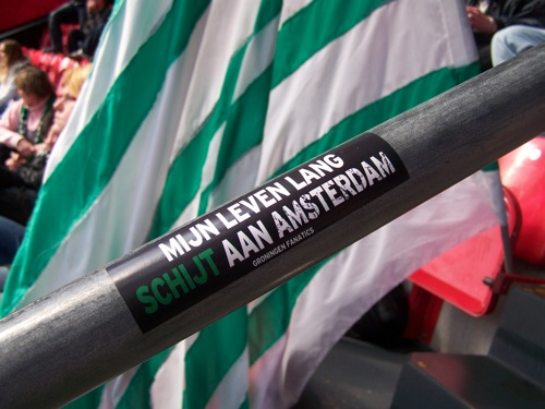 6959634106 de81fccd59 Ajax   FC Groningen 2 0, 22 april 2012