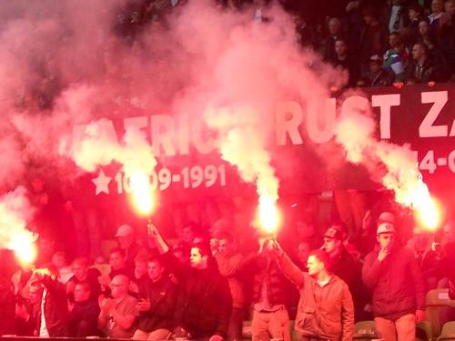 7120793023 da6e74d715 FC Groningen   De Graafschap 1 1, 27 april 2012