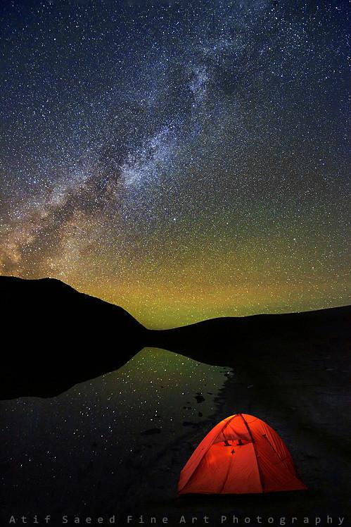 Trillion Star Hotel.. photo by M Atif Saeed