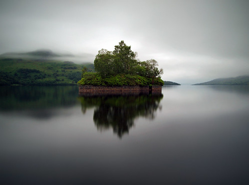 ISLAND photo by kenny barker