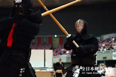60th All Japan Interprefectrue Kendo Championship_020
