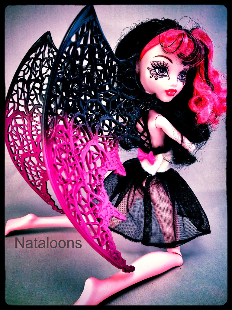 Gothic Angel photo by Nataloons™