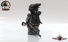 Ranger of The Metro photo by McLovin1309