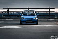 300+ Renault Super 5 GT Turbo photo by WillVision Photography