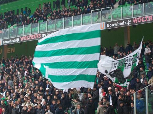 7120792803 3341b7a026 FC Groningen   De Graafschap 1 1, 27 april 2012