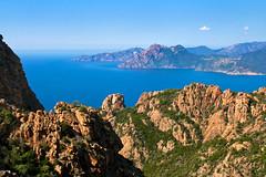 CORSICA - Corse du Nord, Calanques De Piana [Explore] photo by Jo*DNo