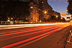 Buenos Aires at night photo by wimpy_cup