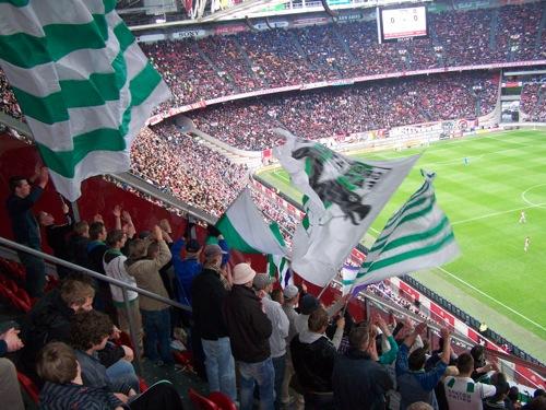 6959634468 a2b52f5535 Ajax   FC Groningen 2 0, 22 april 2012