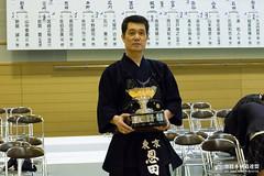 16th All Japan KENDO 8-DAN Tournament_243