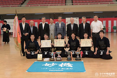 59th All Japan Corporations and Companies KENDO Tournament_044