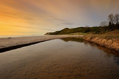 """Otter Creek"" Sleeping Bear Dunes National Lakeshore photo by Michigan Nut"