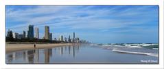 Gold Coast, Australia photo by Manoj D'Souza