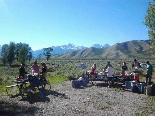Wyoming summer adventure program program - Wyoming middle ...